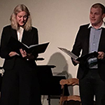 Johannamuseet, Skurup (2016), medlem i Kolonikvartetten